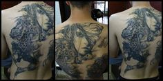Lilith Divine Tattoo Studio #realistic #tattoo #black&grey #art