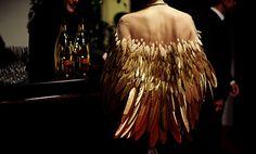 fashion Cannes Laetitia Casta  @Nene Ormes