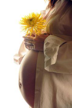 maternity portraits - Hensley Photography