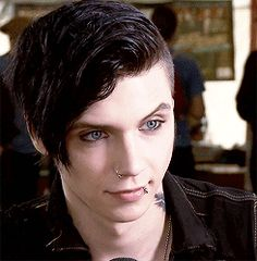 andy biersack hot - Google Search