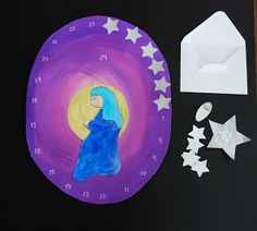 that artist woman: Winter Projects--love this whole blog--great classroom connections!  :)