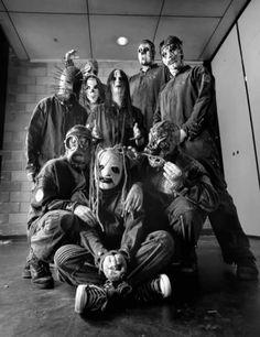 Slipknot ♥ #Slipknot