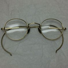 62c0c3875d0 Vintage Bifocal Artcraft Eye Glasses Eyeglasses 1 10 12k GF Fashion Retro  Fancy  Artcraft