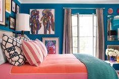5 Smart and Easy Decorating Tricks for Your Bedroom | Design Pinn