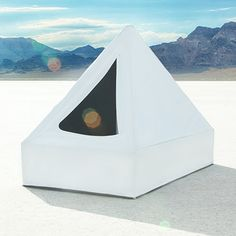 Zen Float Tent – World's First Affordable Isolation Tank For Home