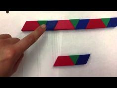 ▶ Pattern Making-An Integration of Art and Math - YouTube