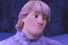 Kristoff, Frozen   Community Post: The Definitive Ranking Of Disney Character Hairstyles