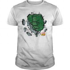 Hulk Fist T T-Shirts & Hoodies
