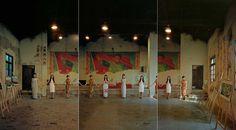 Chen Jiagang #photobook « Three Years » #limitededition #editionsbessard #China #ArtistBook - http://www.editionsbessard.com/non-classe/chen-jiagang-photobook-three-years-limitededition-editionsbessard-china-artistbook/