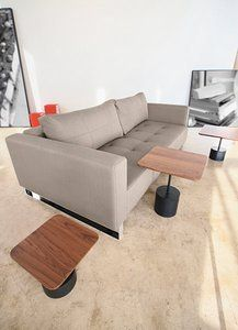 Cassius Deluxe Excess Lounger - Madoka Modern
