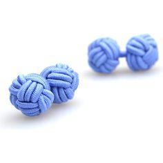 Passementerie boule bleue - Kadice
