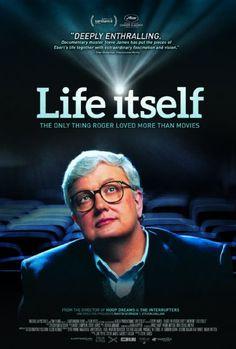 Review: LIFE ITSELF (2014) Dokumentation Deutsch - http://filmfreak.org/review-life-itself-2014-dokumentation-deutsch/