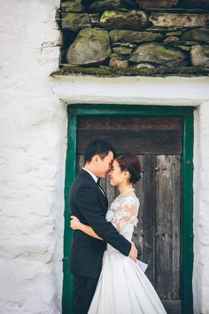 Chris and Yee Chuin's wedding photography in Cumbria - Lake District Wedding Photography | Wedding Photographer in the Lake District, Cumbria
