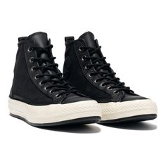 / Converse GORE-TEX® Chuck 70 Hi Black | HAVEN