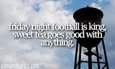 Water Tower Town. Scotty McCreery