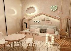 + 23 Kids Rooms Ideas For Girls Toddler Daughters Princess Bedrooms 38 + 23 Kids Room. Baby Bedroom, Girls Bedroom, Ocean Bedroom, Princess Bedrooms, Toddler Rooms, Kids Rooms, Toddler Princess Room, Kids Bedroom Ideas For Girls Toddler, Toddler Floor Bed
