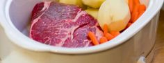 Delicious and Easy Pot Roast Recipe in a Crockpot