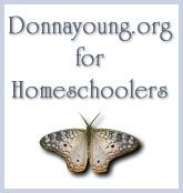 Donnayoung.org offers free printable resources for Home, Homeschooling, and School, free Homeschool Planners, Homeschool Planning Tips with Lesson Plans.