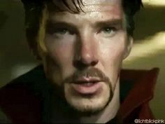DOCTOR STRANGE. TV spots and featurettes