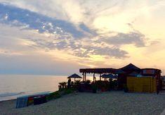Tramonto - somewhere sunset