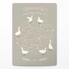 Simon + Simone - Adam Hill / Velcrosuit - Graphic Design & Illustration