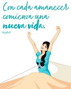 De ti depende que sea o no igual a la de ayer... #coaching #compromiso #lifecoaching #éxito #saludmental #bienestar #acción #confianza #succes #mentalhealth #action #trust #bruja #brujareal #venezuela #CosasDeBruja
