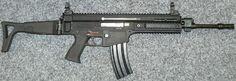 CZ 805 BREN A1/A2/S1 (5.56x54mm)