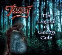 """Progressive Metal Review: Telergy-The Legend Of Goody Cole    Telergy is a new """"band"""" to The Ancient One, and I use the word band in its widest sense, as Telergy is the brainchild of one man, Robert McClung."""