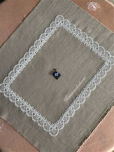 Cross Stitch Borders, Cross Stitching, Cross Stitch Patterns, White Embroidery, Hand Embroidery Designs, Blackwork, Needlepoint, Needlework, Diy And Crafts
