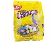 Seasonal Candy 38177: Hershey S Robin Eggs 42 Ounce Bag Whopper Robin Eggs Easter Candy 3 Bags -> BUY IT NOW ONLY: $45 on eBay!