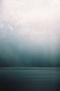 Matilde Viegas ~ the moody sea