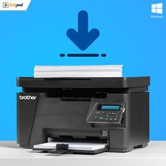 Want to download Brother Printer drivers for Windows 10? Read this blog to know how to download as well as reinstall Brother Printer drivers on your Windows PC. #BrotherPrinterDriver #ReinstallBrotherPrinterDriver #Windows #TechPout #DriverUpdaterSoftware #Technology Printer Driver, Brother Printers, Windows 10, Hacks, Technology, Blog, Tech, Glitch, Tecnologia