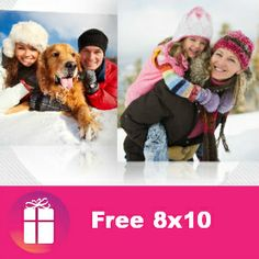 FREE 8x10 at Walgreens - Will you keep it or gift it? (ends Saturday, Nov. 30) http://freebies4mom.com/wagsfree/