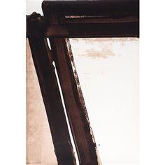 Pierre Soulages - Sérigraphie N°15, 1981, brown...
