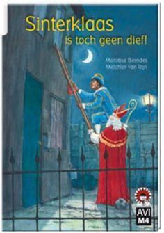 Sinterklaas is toch geen dief (AVI M4)