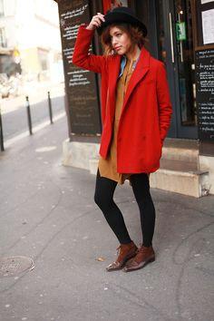 traveller - fashion #fashiondrop     AcquireGarms.com