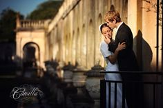 Longwood Gardens wedding pictures