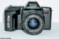 Ricoh XR-10m