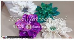 ... Flowers & projects on Pinterest | Plaster, Flower and Plaster of paris