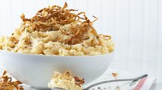Sobeys | Root Vegetable Mash with Crispy Topping
