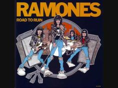Ramones - I Wanna Be Sedated - YouTube