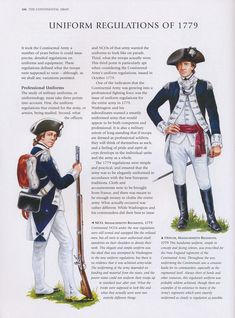... American Revolutionary War, American War, American Soldiers, American History, Independencia Usa, Independence War, Swedish Army, British Army Uniform, Continental Army