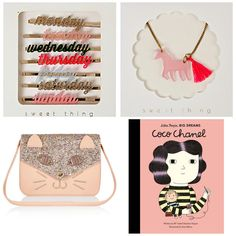 Christmas Gift Guide - Little Girls | A Stylish Something