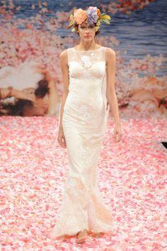 Claire Pettibone Bridal A/W 2013 gallery - Vogue Australia