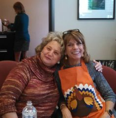 Giving thanks for incredible friendships at the Coldwell Banker Auburn office.