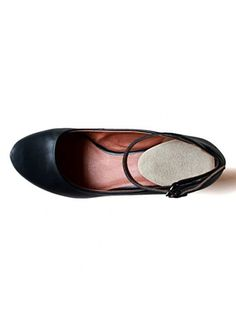 Footinsole  Shoes Inserts for Heels - Suede Massage Gel Heel Cushion Pad - Relief from Heel Pain