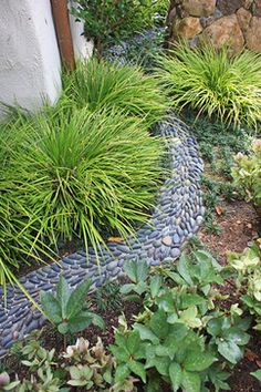 Landscaping With Rocks Design Ideas, Pictures, Remodel, and Decor - page 8