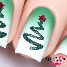 Whats Up Nails - Ribbon Tree Nail Stencils Stickers Vinyl... https://smile.amazon.com/dp/B01M9IBB8D/ref=cm_sw_r_pi_dp_x_d7HDybAYKD4ZF