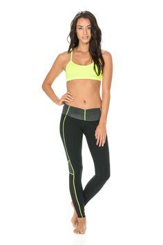 Alexis Legging - Sale - BodyLanguage Sportswear