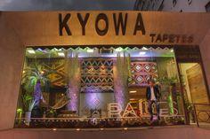 Kyowa em Santos, SP